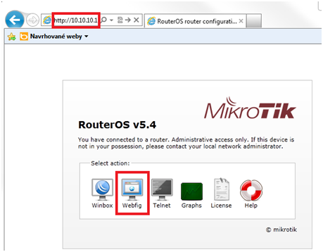 Static IP address on MikroTik router - FAQ - 2N WIKI