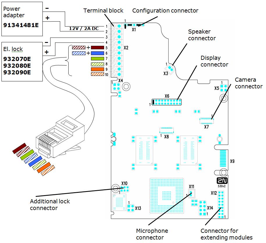 2 2 electric installation installation manual 2n helios ip vario rh 2nwiki 2n cz