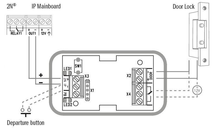 Phenomenal 2N 12V Wiring Diagram Wiring Diagram Wiring Digital Resources Dadeaprontobusorg