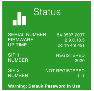 Savant sis 5000 how to configure it with 2n helios ip faq 2n wiki on the side of savant intercom server log in and from the overview tab locate the 2n device in the devices section ensure that under the reg status column malvernweather Choice Image