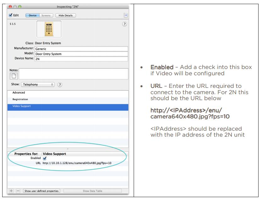 Savant sis 5000 how to configure it with 2n helios ip faq 2n wiki savant configurator malvernweather Image collections