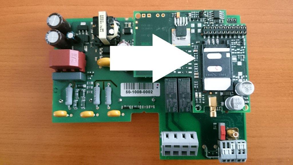 2 3 Mounting - 2N® MeterCom PRO User Manual (version 1 0 1