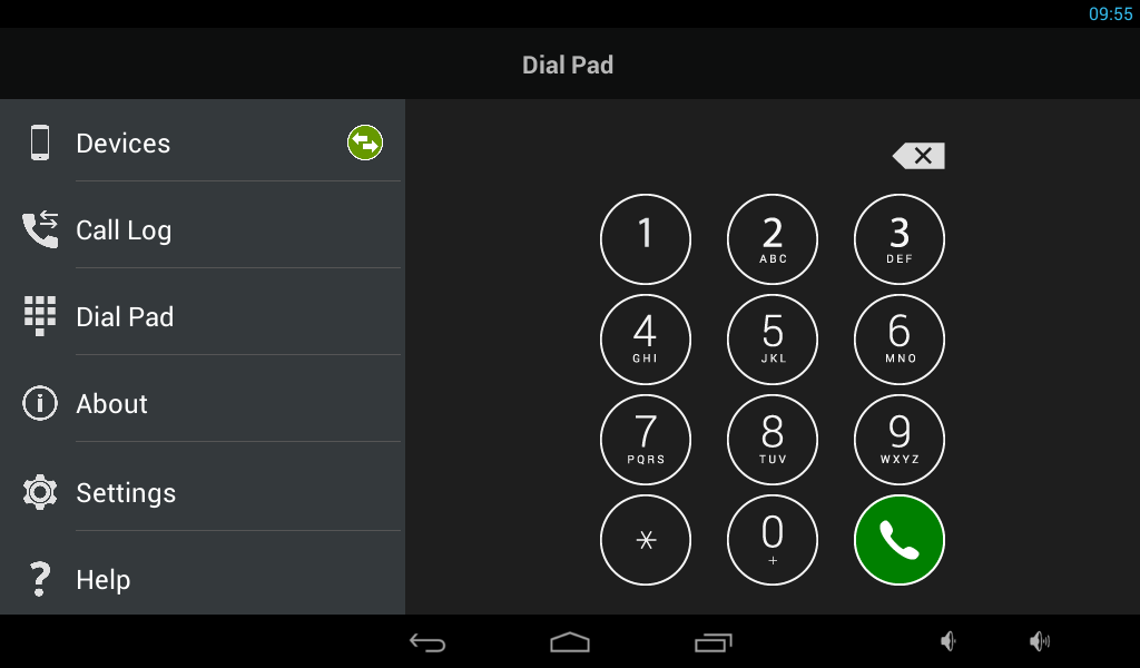 4 2 3 Dial Pad - User Guide 2N® Indoor Touch (version 1 8
