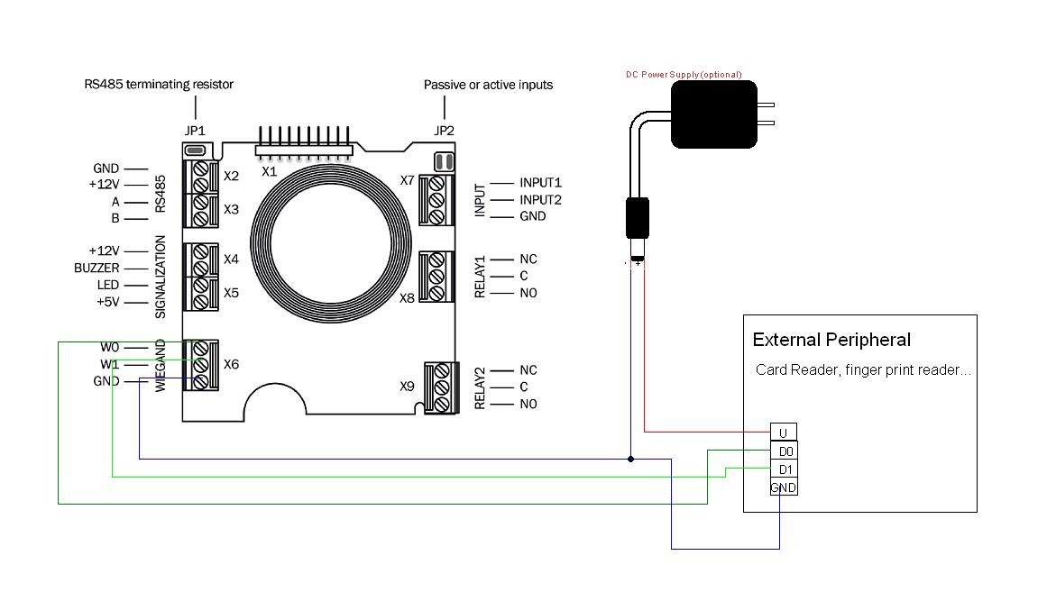 Wiegand VARIO?version=1&modificationDate=1447668956867&api=v2 2n� helios ip wiegand interface faq 2n wiki helios 8 wiring diagram at bakdesigns.co