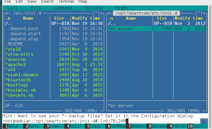 Installation 2N® SmartCom Server - FAQ - 2N WIKI