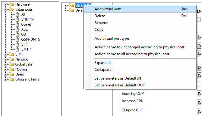 SIP Proxy - How to create it and add VoIP terminal - FAQ - 2N WIKI